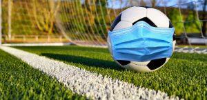 Der Amateurfußball während der Corona-Pandemie