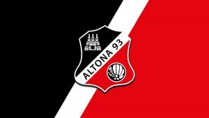 Altona 93 Stadion